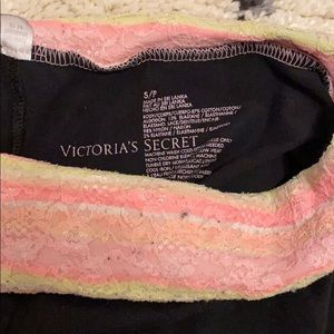 victorias secret leggings